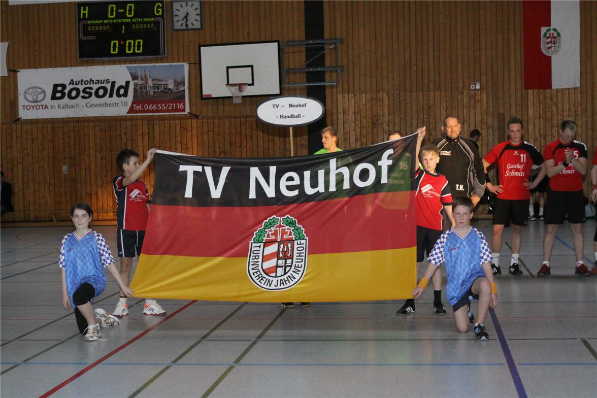 tv neuhof – hsg wetzlar 15.04.2010 /// tv neuhof - handball